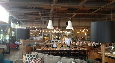 Photo of Restaurant Big Chefs at Bilkent Center, Çankaya, Turkey