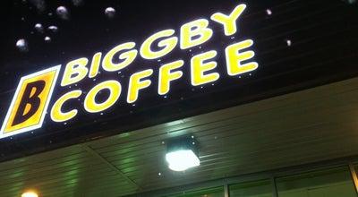 Photo of Coffee Shop Biggby Coffee at 1510 Washtenaw Rd, Ypsilanti, MI 48197, United States