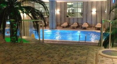 Photo of Spa İST GÖNEN HOTEL -Qualia Spa at Turkey