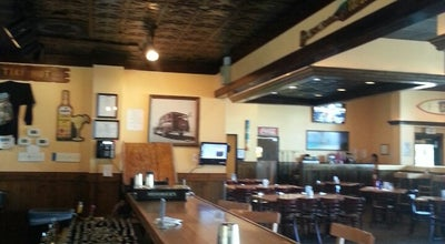 Photo of Bar Big Woodys at 4200 Portsmouth Blvd, Chesapeake, VA 23321, United States