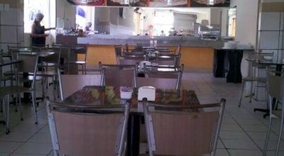 Photo of Bakery Panificadora São Geraldo at Av. Sen. João Câmara, Assú 59650-000, Brazil