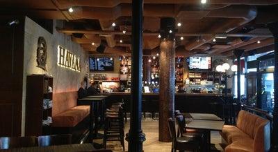 Photo of Bar Bar & Coffee Havana at Yrjönkatu 17, Pori 28100, Finland