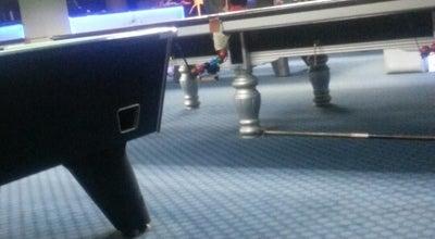 Photo of Pool Hall Eagles Pool Club at Morocco