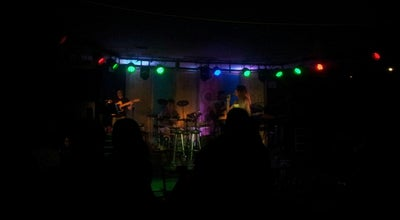 Photo of Music Venue Ixodromio at Garyfalou 2, Κομοτηνή 691 00, Greece