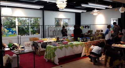 Photo of Boutique minorityrev hirao at Japan