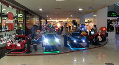 Photo of Toy / Game Store JokerLAND&JokerTOYS at Kent Meydanı Avm, Bursa, Turkey