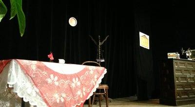 Photo of Comedy Club Pariser Hoftheater at Spiegelgasse 9, Wiesbaden 65183, Germany