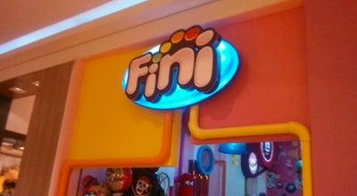 Photo of Candy Store Fini at Jundiaíshopping, Jundiaí 13208-056, Brazil
