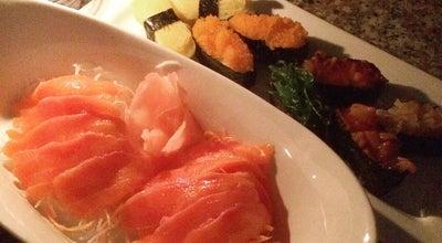 Photo of Japanese Restaurant Samurai Sushi at Thailand