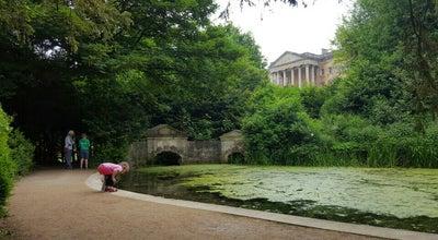 Photo of Park Prior Park Landscape Garden at Ralph Allen Drive, Bath BA2 5AH, United Kingdom