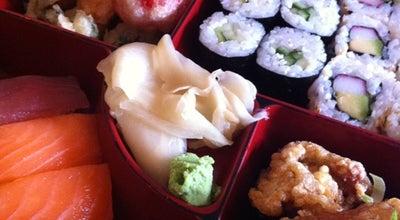 Photo of Sushi Restaurant Sushi Nagoya II at Nuremberg, Germany