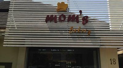 Photo of Bakery Mom's Bakery at Jl. Progo No. 18, Bandung 40115, Indonesia