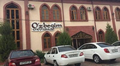 Photo of Tea Room Узбегим Чойхонаси | O'zbegim Choyhonasi at Oqilota Str, Tashkent, Uzbekistan