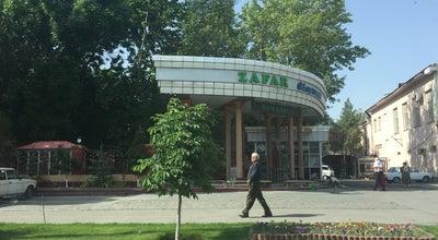 Photo of Asian Restaurant Zafar Ресторан at Махтум Кули 2, самарканд, Uzbekistan