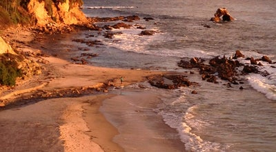 Photo of Beach Little Corona Beach at Ocean Blvd., Corona del Mar, CA 92625, United States