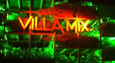 Photo of Music Venue Villa Mix at Shtn Tr. 2, Conj. 5, Brasília 70800-220, Brazil