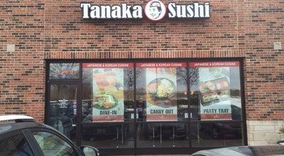 Photo of Japanese Restaurant Tanaka Sushi at 2801 Ogden Ave, Lisle, IL 60532, United States