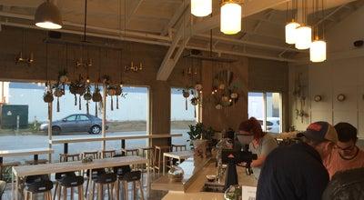 Photo of Coffee Shop Verve Coffee Roasters at 1010 Fair Ave, Santa Cruz, CA 95060, United States