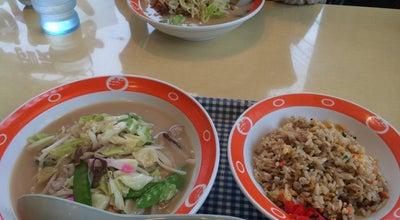 Photo of Ramen / Noodle House 長崎ちゃんめん 山口長門店 at 東深川1386-1, 長門市 759-4101, Japan