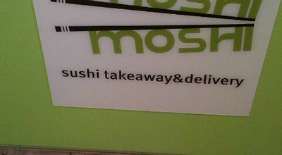Photo of Sushi Restaurant moshimoshi at Panenská 24, Bratislava 811 03, Slovakia