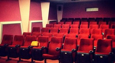 "Photo of Indie Movie Theater Киноцентр ""Премьер"" at Ул. Пионерская, 17, Пермь 614039, Russia"