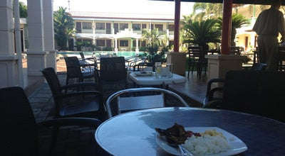 Photo of Breakfast Spot Dotties Poolside breakfast Buffet, Butuan at Philippines