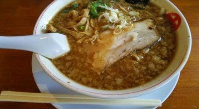 Photo of Ramen / Noodle House 完熟らーめん本丸 二本松店 at 渋川舟山239, 二本松市 969-1403, Japan