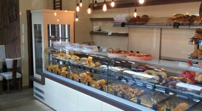 Photo of Bakery Proleće 2 at Segedinski Put 5, Subotica 24000, Serbia