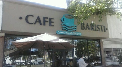 Photo of Cafe Cafe Baristi at Av. Paseo De Los Héroes 1508-a, Tijuana, Mexico