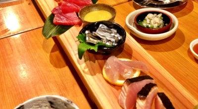 Photo of Japanese Restaurant 恵水産 at 駅前中央1-3-8, 佐賀市, Japan