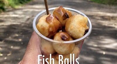 Photo of Food Truck Panaad Fishball Etc at Panaad Park And Stadium, Philippines