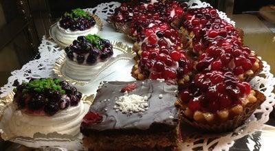 Photo of Cafe Reval Café at Vene Tn 1, Tallinn, Estonia