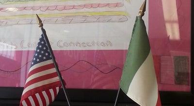 Photo of Deli / Bodega Cavaretta's Italian Groceries at 22045 Sherman Way, Canoga Park, CA 91303, United States