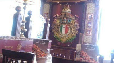 Photo of Italian Restaurant La Tagliatella at Av. De Los Andes, 25, Madrid, Spain