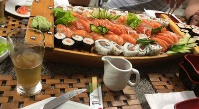 Photo of Japanese Restaurant Tomodati at R. Dr. Camargo, 4353, Umuarama, Brazil