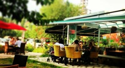 Photo of Cafe Bahhce Cafe & Bistro at Köy Ortası Mah. Yalı Mevkii, Bartın 74100, Turkey