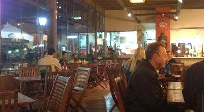 Photo of Burger Joint Brollo Drive-in at R. Santa Terezinha, 163, Joaçaba 89600-000, Brazil