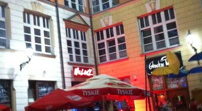 Photo of Nightclub Melanż at Wrocław, Poland