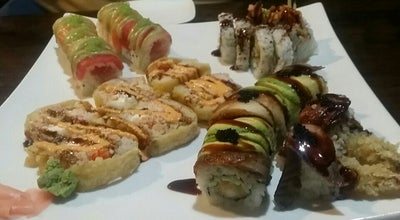 Photo of Sushi Restaurant Oishi Sushi & Grill at 5465 Main Street, Zachary, LA 70791, United States