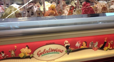 Photo of Ice Cream Shop Gelatissimo - Caffeum at Al Hamra - 2nd, Kuwait City, Kuwait