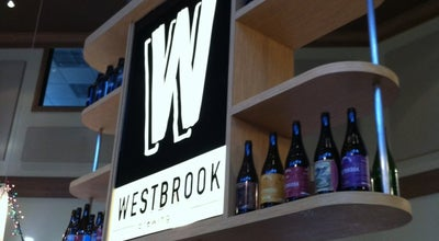 Photo of Brewery Westbrook Brewing Company at 510 Ridge Rd, Mt Pleasant, SC 29464, United States