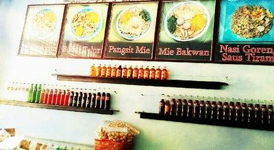 Photo of Breakfast Spot Bubur Ayam Ny. Sundari at Jl. Letjen Suprapto 72, Jember 68122, Indonesia