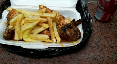 Photo of Fried Chicken Joint Quick Chicken at Av. Karl Marx, Mozambique