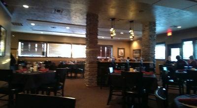 Photo of Italian Restaurant Amico Nave Ristorante at 203 E Villa Maria Rd, Bryan, TX 77801, United States