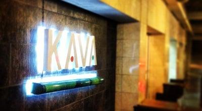 Photo of Cocktail Bar Kava at Kapok Hotel, St. Clair, Trinidad and Tobago