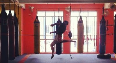 Photo of Martial Arts Dojo TNT Kickboxing at 9-1 Jalan 26a/70a, Kuala Lumpur 50480, Malaysia