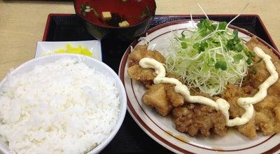 Photo of Diner 竹野食堂 at 松永町3-7-1, 福山市 729-0104, Japan