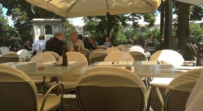Photo of Mediterranean Restaurant Restaurant Ringgenberg at Kornhausplatz 19, Bern 3011, Switzerland