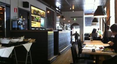 Photo of Bistro Kuja Bar and Bistro at Hakaniemenkatu 7, Helsinki 00530, Finland