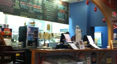 Photo of American Restaurant Urban Bar-B-Que at 44050 Ashburn Shopping Plz, Ashburn, VA 20147, United States